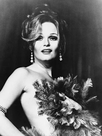 Valerie Perrine, Lenny, 1974