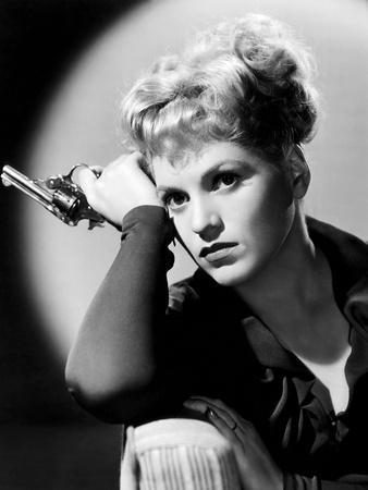 Judy Holliday, Adams Rib, 1949