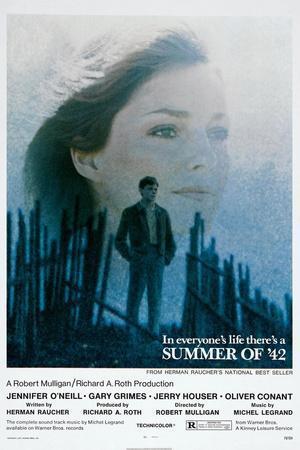 Summer of 42, 1971