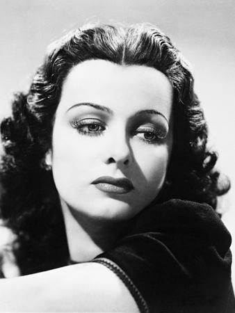 Joan Bennett, 1938
