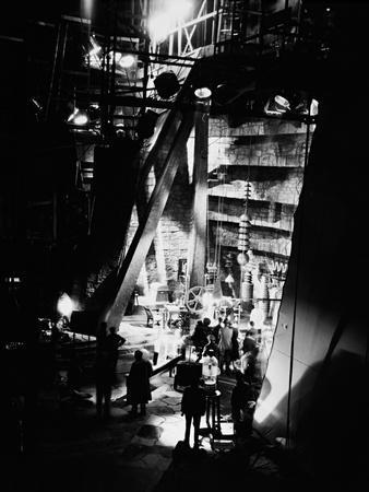 Frankenstein: Frankenstein, 1931 (Frankenstein)