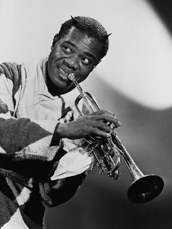 Louis Armstrong. Cabin in the Sky, 1943