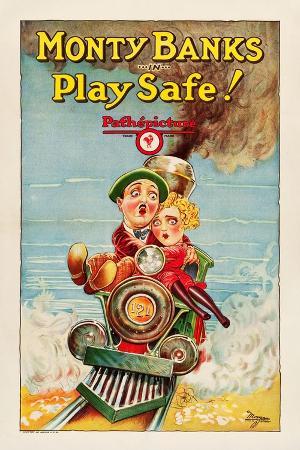 Play Safe, 1927
