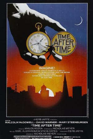 Time after Time, 1979