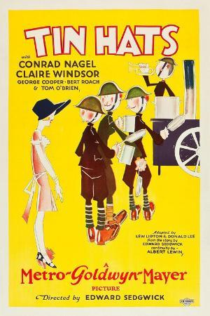 Tin Hats, 1926