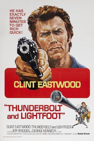 Thunderbolt and Lightfoot, 1974