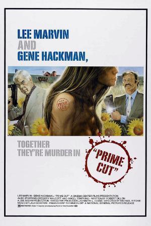 Prime Cut, 1972