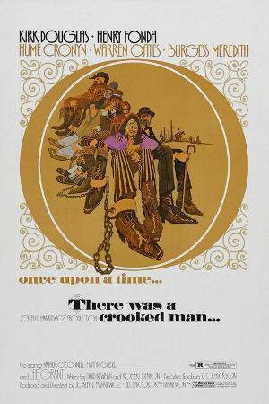 There Was a Crooked Man, 1970
