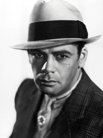Paul Muni, Scarface, 1932