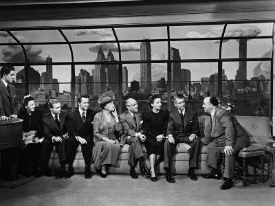 James Stewart, Rope, 1948