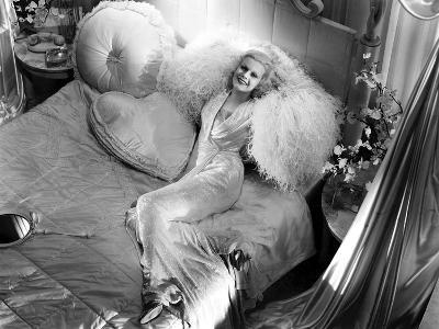 Jean Harlow, Dinner at Eight, 1933