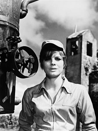 Katharine Ross, the Longest Hundred Miles, 1967