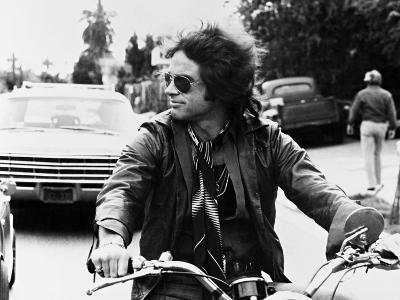 Warren Beatty, Shampoo, 1975