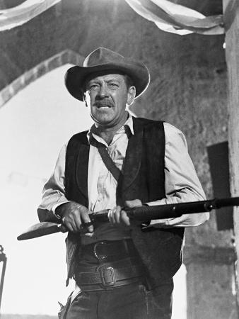 William Holden, the Wild Bunch, 1969