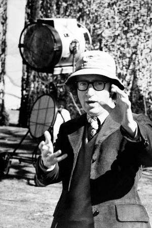 Woody Allen, Everything You Always Wanted to Know About Sex, 1972