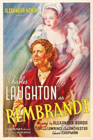 Rembrandt, 1936, 1936