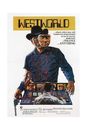 Westworld, 1973