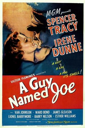 A Guy Named Joe, 1943