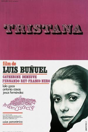 Tristana, 1970