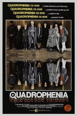 Quadrophenia, 1979