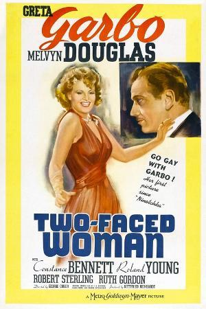 Two-Faced Woman, 1941