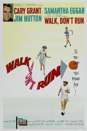 Walk Dont Run, 1966