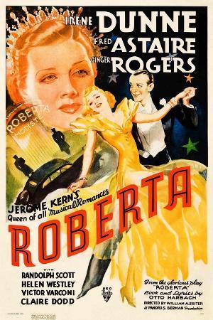 Roberta, 1935