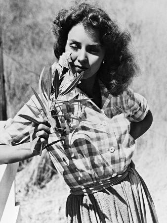 Jennifer Jones, Duel in the Sun, 1946