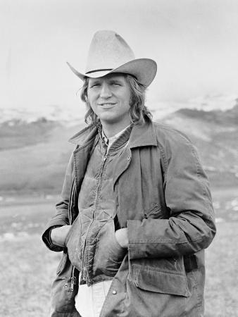 Jeff Bridges, Rancho Deluxe, 1975