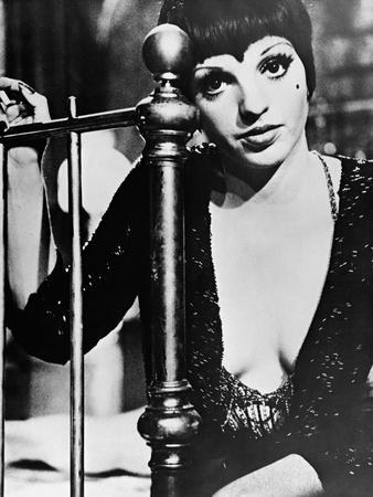 Liza Minnelli, Cabaret, 1972