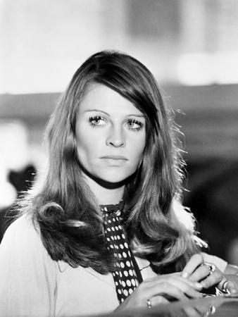 Julie Christie, 1967