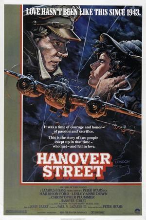 Hanover Street, 1979