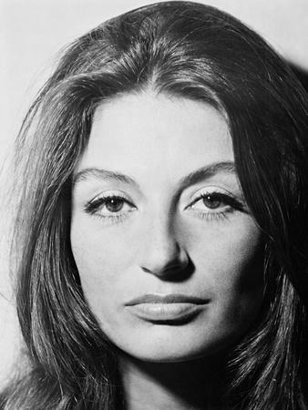 Anouk Aimee, Justine, 1969