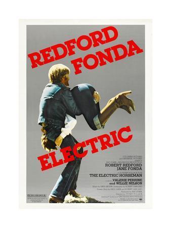 The Electric Horseman, 1979