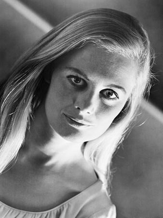 Shirley Knight, the Rain People, 1969