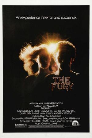 The Fury, 1978