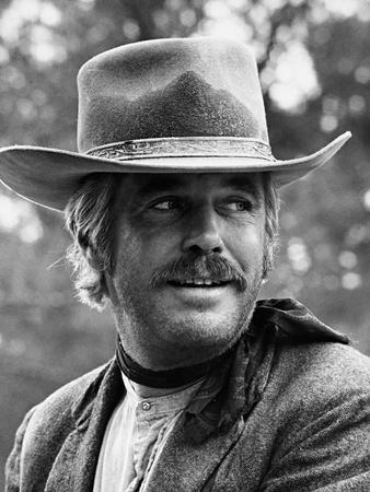 George Peppard, One More Train to Rob, 1971