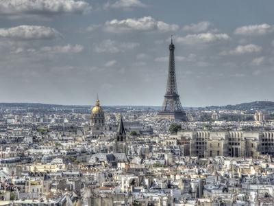 Dessus de Paris
