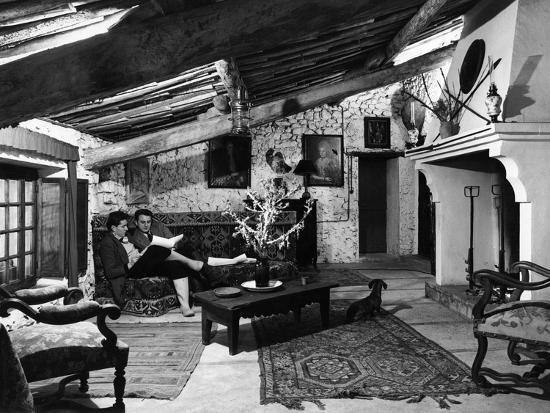 Stupendous Bernard Buffet 1955 Download Free Architecture Designs Xaembritishbridgeorg