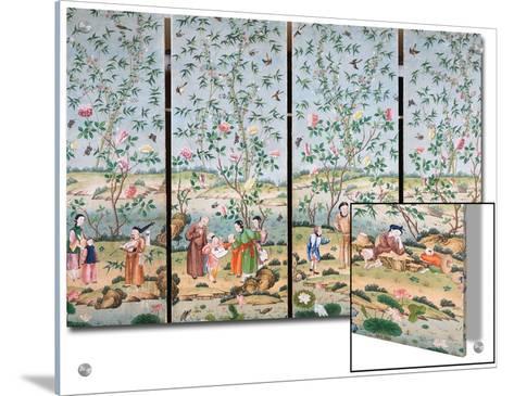 Chinese Art Painting Wallpaper
