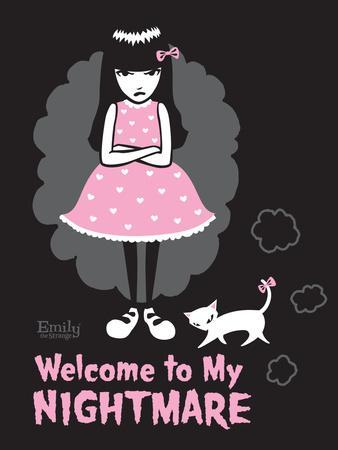 Welcome Nightmare