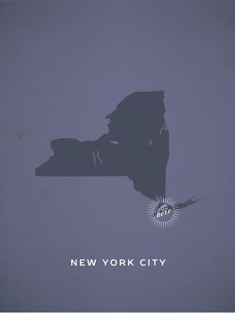 You Are Here New York