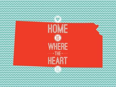 Home Is Where The Heart Is - Kansas