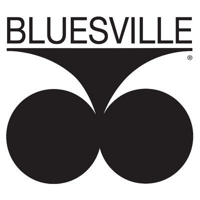 Bluesville Records Logo