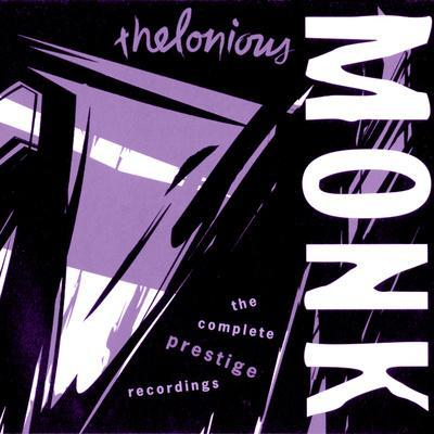 Thelonious Monk - The Complete Prestige Recordings (Purple Color Variation)