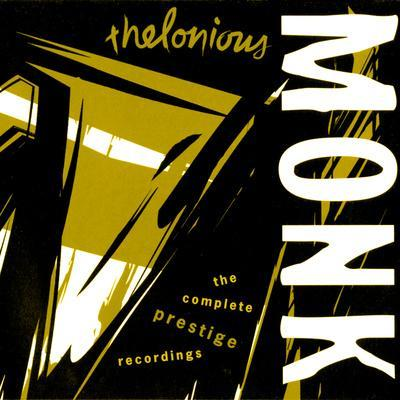 Thelonious Monk - The Complete Prestige Recordings (Gold Color Variation)