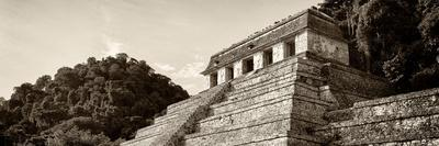 ¡Viva Mexico! Panoramic Collection - Mayan Temple of Inscriptions - Palenque I