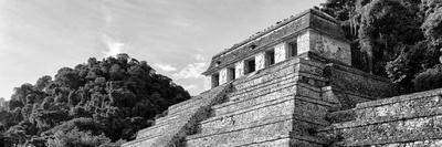 ¡Viva Mexico! Panoramic Collection - Mayan Temple of Inscriptions - Palenque II