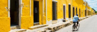 ¡Viva Mexico! Panoramic Collection - The Yellow City - Izamal XI