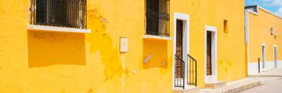 ¡Viva Mexico! Panoramic Collection - The Yellow City - Izamal VII